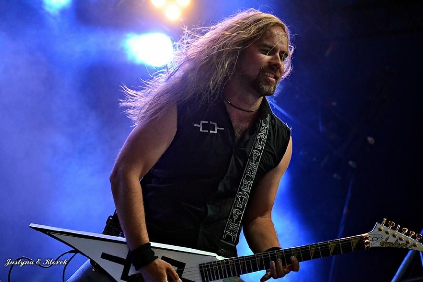 Markus Vanhala - Tuska Open Air Metal Festival 2016