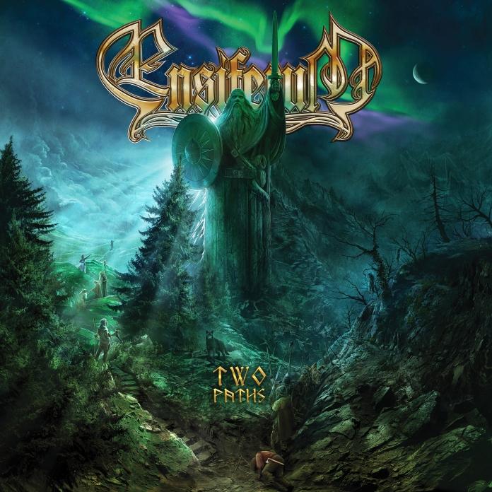 Ensiferum - Two Paths.jpg