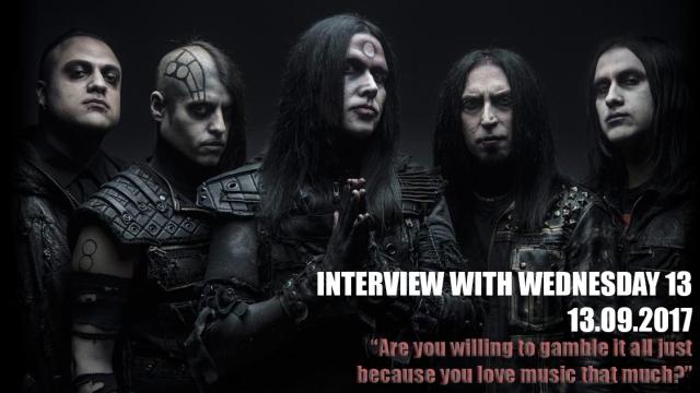 W13 Tuonela Magazine Interview