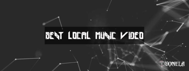 best local music video