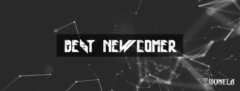 best newcomer